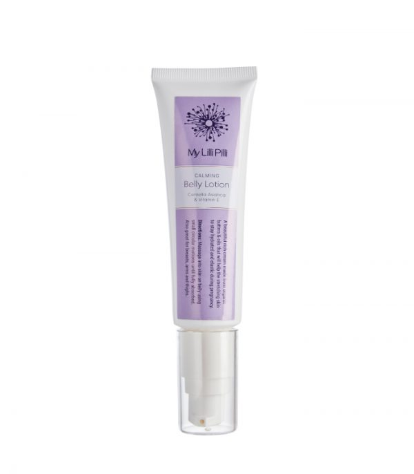 BELLY LOTION