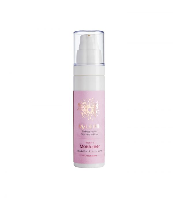 PURITY Moisturiser for oily and combination skin